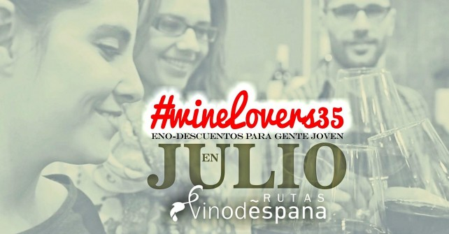 #winelovers35 en Julio